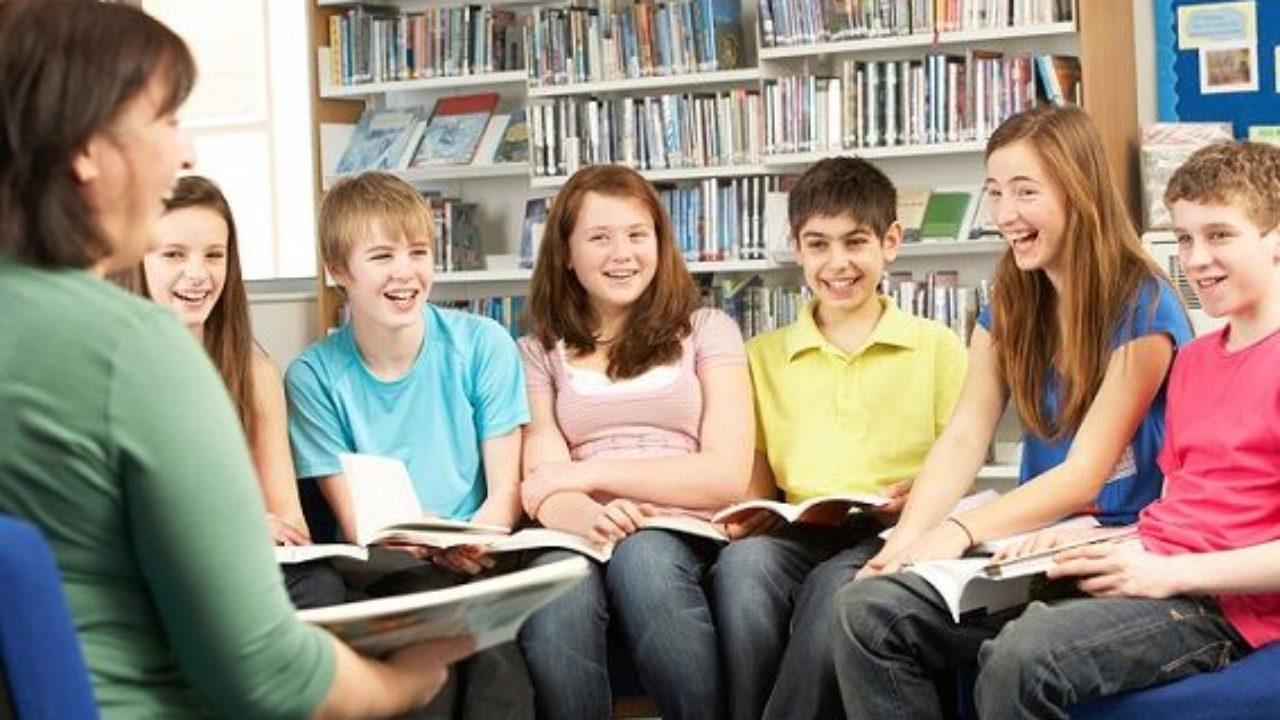Valores en los Jóvenes